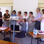 Teacher Training Course – April 2015